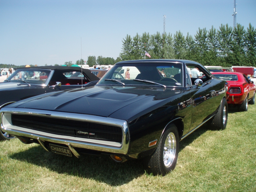 Bluesmobile Info - Really hot cars